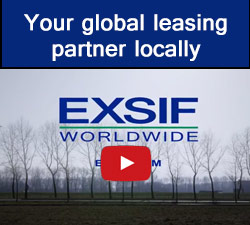 EXSIF Worldwide Company Video