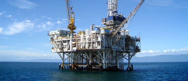 EXSIF OCS Offshore Chemical Logistics Scotland