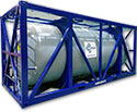Datasheet Tank Container Rental DNV Offshore Portable Tank T11 20,000 Litre 20ft ISO Universal