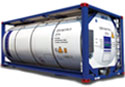 Datasheet Tank Container Rental T11 24,000 Litre 20ft ISO Universal