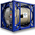 Datasheet Tank Container Rental Offshore Portable Tank T11 7,500 Litre